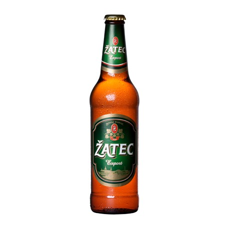 Žatec Export (20 x 0,5 l bottled)