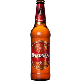 Baronka Premium (20 x 0,5 l lahvové)