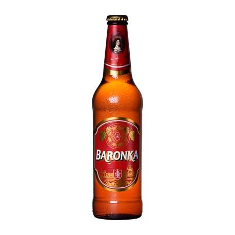 Baronka Premium (20 x 0,5 l bottled)