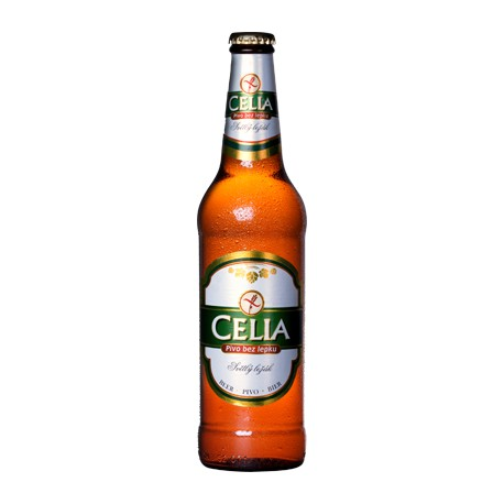Celia Gluten-free (20 x 0,5 l bottled)
