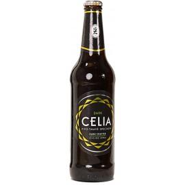 Celia Dark bezlepkové (21 x 0,5 l lahvové)