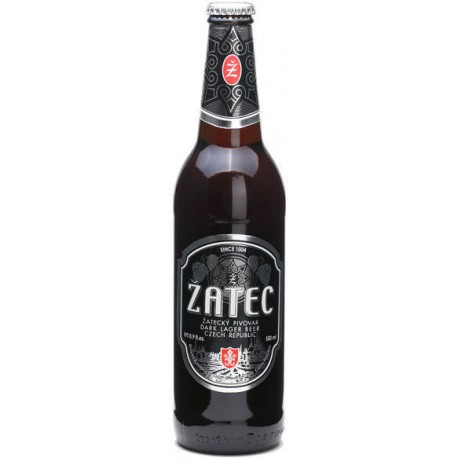 Žatec Dark (20 x 0,5 l bottled)