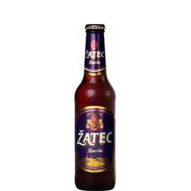 Zatec Xantho (24 x 0.33 l bottled)