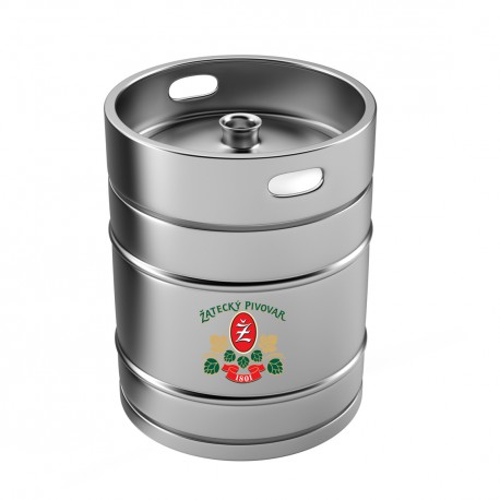 Žatec Export (50 l keg)