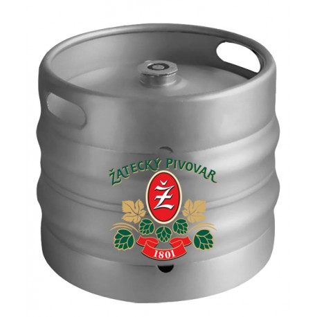 Žatec Export (30 l keg)