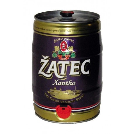 Žatec Xantho (5 l canned)