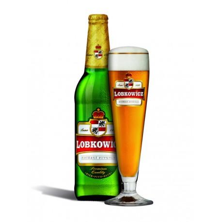 Lobkowicz Premium (24 x 0,5 l lahvové)