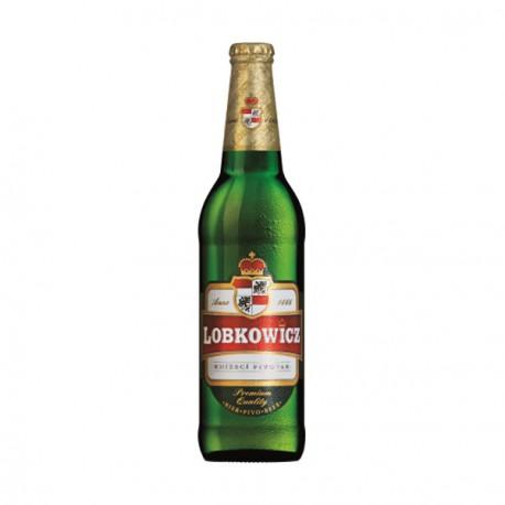 Lobkowicz Premium (24 x 0,33 l bottled)
