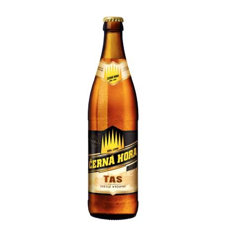 Černá Hora Tas (20 x 0,5 l bottled)