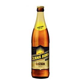 Černá Hora Ležák (20 x 0,5 l lahvové)