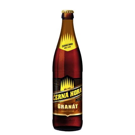 Černá Hora Granat (20 x 0,5 l bottled)