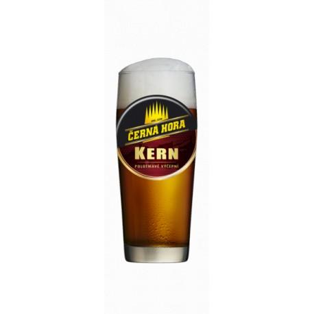 Černá Hora Kern (20 x 0,5 l bottled)