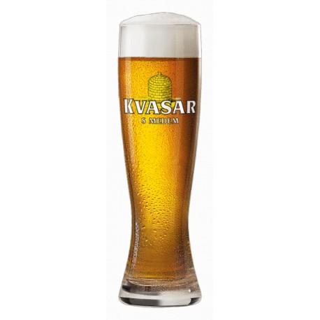 Černá Hora Kvasar (20 x 0,5 l bottled)