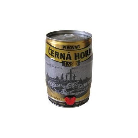 Černá Hora Tas (50 l keg)
