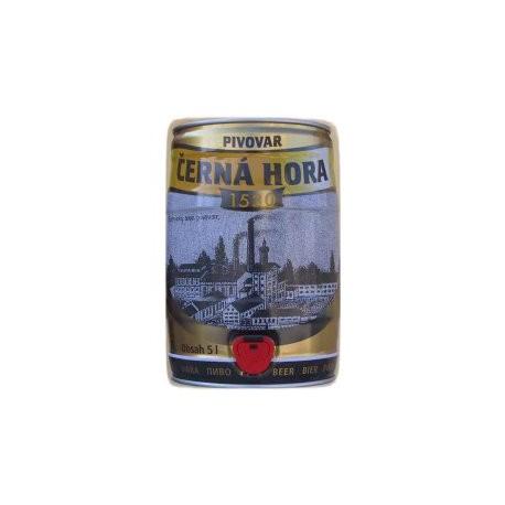 Černá Hora Páter (20 x 0,5 l bottled)
