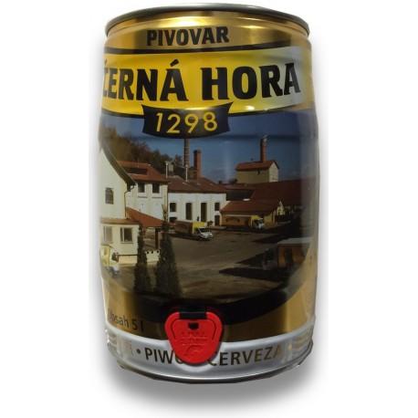 Černá Hora Lager (30 l keg)