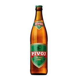 Ježek Pivoj (20 x 0,5 l lahvové)
