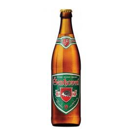 Ježek Šenkovní (20 x 0.5 l lahvové)