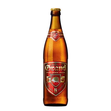 Ježek 11 (20 x 0,5 l bottled)