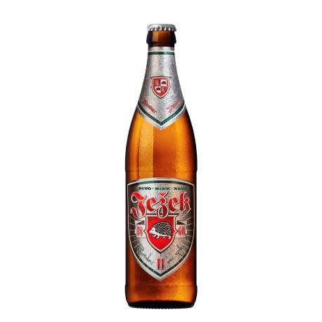 Ježek 11 (10 x 0,5 l bottled)