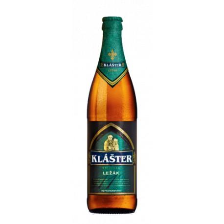 Klášter Ležák (20 x 0,5 l bottled)