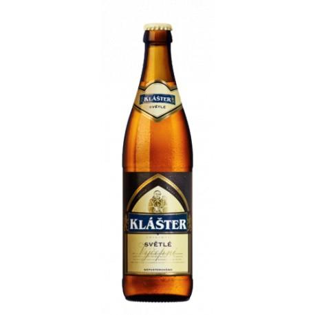 Klášter Ležák (20 x 0,5 l lahvové)
