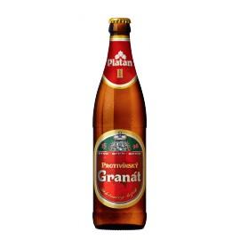 Protivínský Granát (20 x 0,5 l lahvové)
