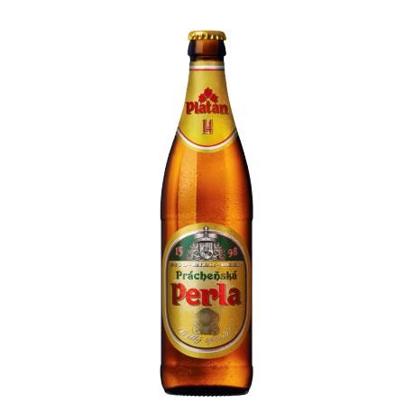 Platan 11 (20 x 0,5 l bottled)