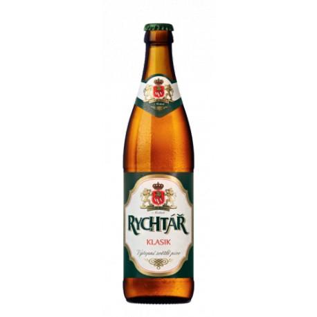 Schwarzenberg Pale (20 x 0,5 l bottled)