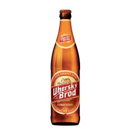 Uhersky Brod Comenius (20 x 0.5 l bottled)