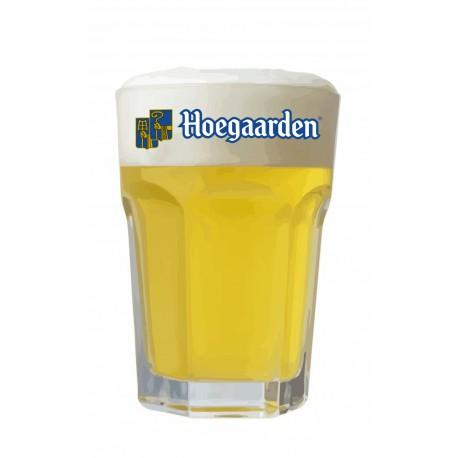Hoegaarden (20 l sud)