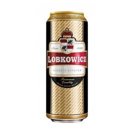 Lobkowicz Premium (24 x 0.5 canned)