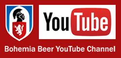 Bohemia Beer Commerce Youtube Channel