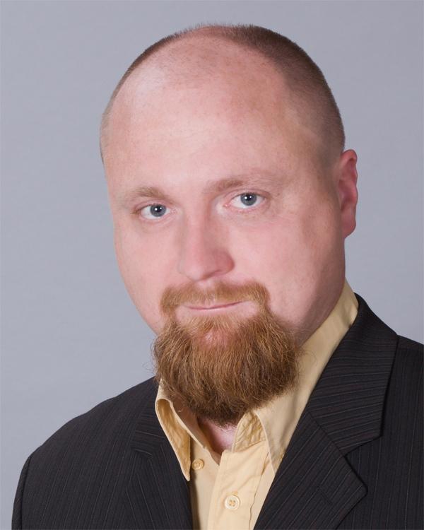 Brewer Dušan Táborský